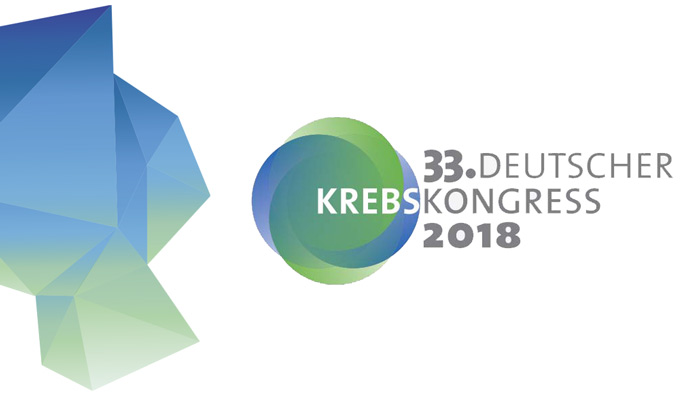 Logo Krebskongress