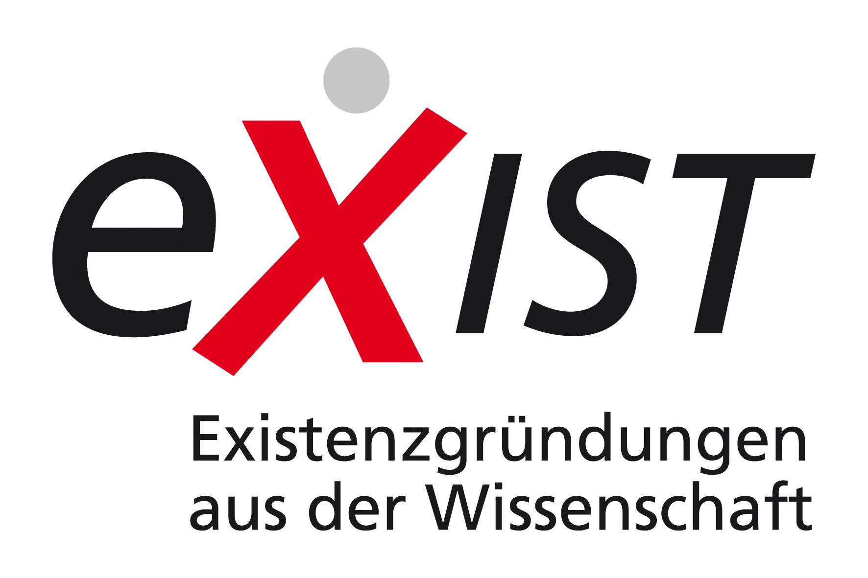 exist - Existenzgründung aus der Wissenschaft