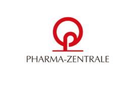 Pharma Zentrale Logo