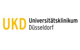 Universitätsklinikum Düsseldorf Logo