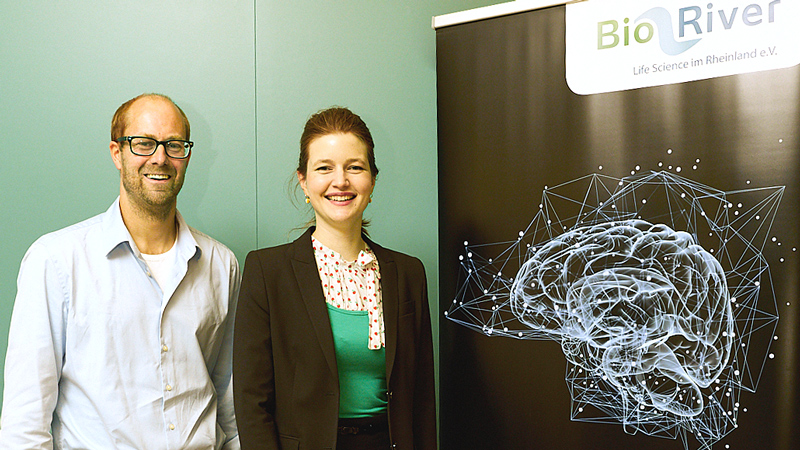 Bioriver - Dr. Esser & Frau Kulik