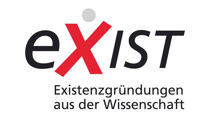 exist - logo