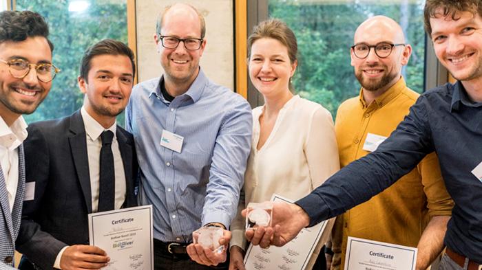 BioRiver Boost! 2019 Gewinner