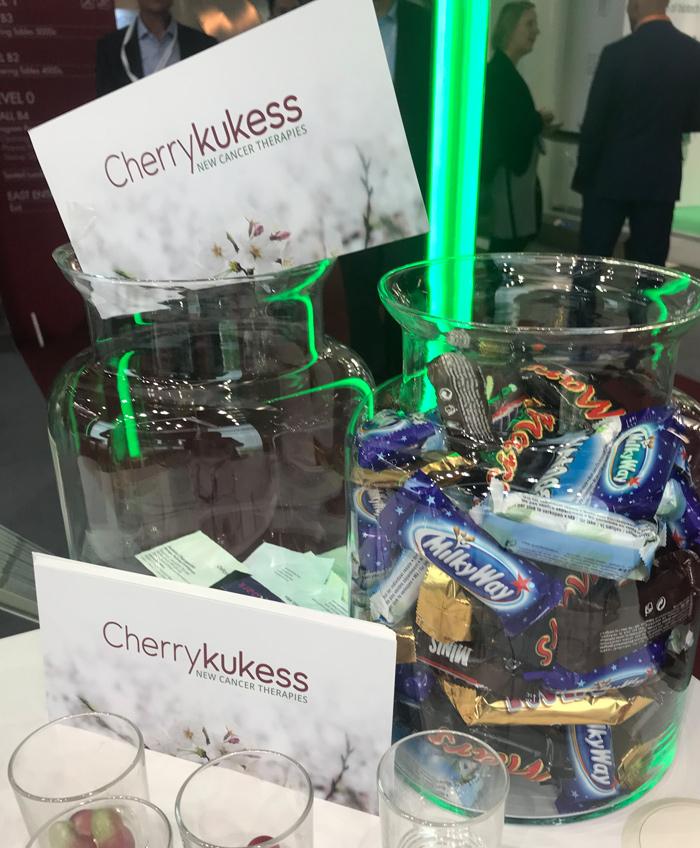 Cherrykukess Karten